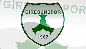Giresunspor sahasında Altınordu ile berabere kaldı: 1-1