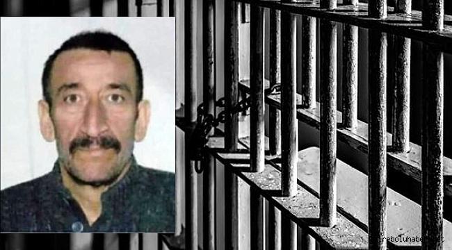 Hastaneden firar eden mahkum Ordu'da yakalandı