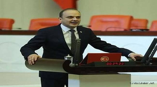 Milletvekili Tığlı'dan Rabia Naz Vatan açıklaması