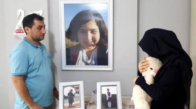 TBMM, Rabia Naz dosyasını savcılıktan istedi