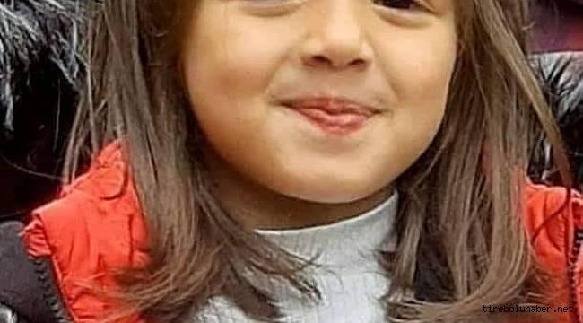 Giresun'da kaybolan kız çocuğunu arama çalışmaları sürüyor