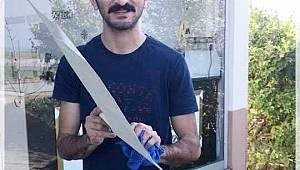 Giresun'da üzerine duvar devrilen Belediye İşçisi hayatını kaybetti