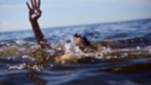 Giresun'da bir kişi derede boğuldu