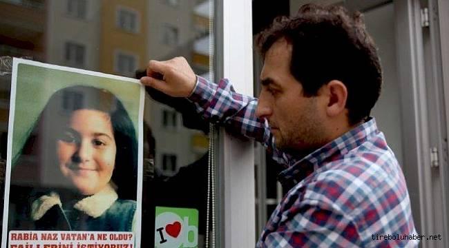 Rabia Naz soruşturmasında Savcılık takipsizlik kararı verdi