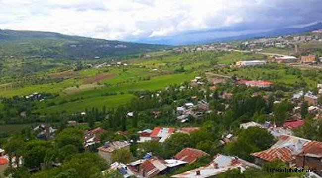 Giresun'da 16 ev karantinaya alındı