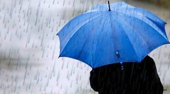 Doğu Karadeniz'de şiddetli yağış bekleniyor
