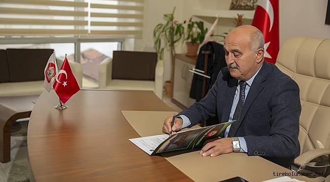Tirebolu Belediye Başkanı Burhan Takır : Tirebolu'da yoğunluk artıyor