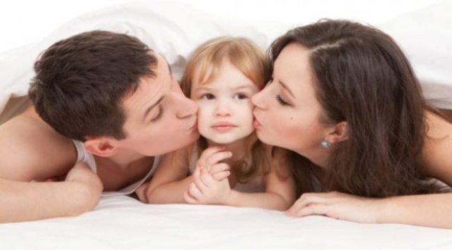 Ailenin sihirli kelimesi iş birliği