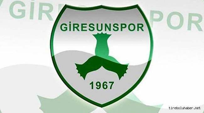 Giresunspor Yeni Stadındaki İlk Maçını Kazandı 1- 0