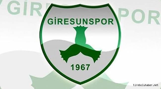 Giresunspor, Adanaspor'u 4 Golle Geçti
