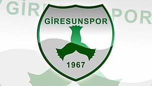 Giresunspor Süperlig'de ilk galibiyetini aldı